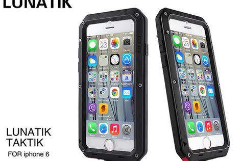 Lunatik Taktik Iphone 5 5s 6 6s Extream Gorilla Glass Arm 1 lunatik taktik для iphone 5 5s защитный чехол для
