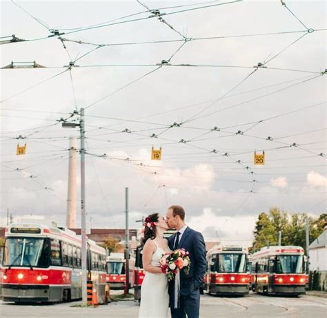 Top 8 BEST Wedding Photo Locations in Toronto