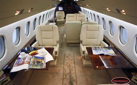 Falcon 900 Interior by Falcon 900 Interior Imagewerx Denver Colorado Aerial