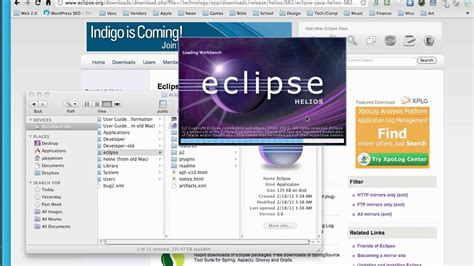 tutorial android development eclipse android application development tutorial 2 installing