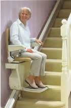 Stannah Stair Lift Manual by Stannah 300 Dolphin Mobility Ltd