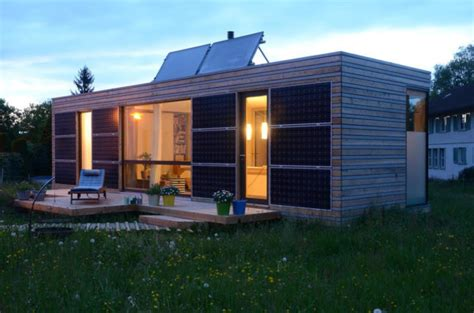 Kleine Holzhäuser Zum Wohnen 647 by Tiny House Deutschland Tiny House In Deutschland