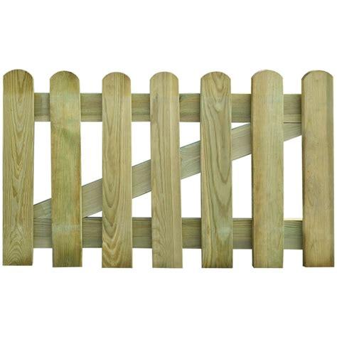 cancelli per giardino articoli per cancello in legno per giardino 100 x 60 cm