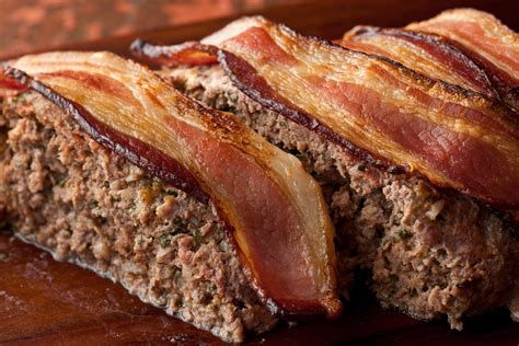 meatloaf recipe 30345 bacon cheddar meatloaf jpg
