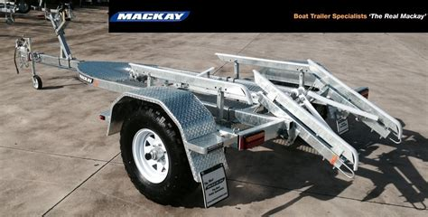 supporting australian made boat trailer manufacturers sea - Boat Trailer Hire Cairns