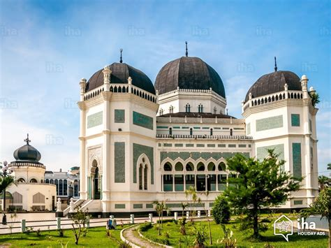 Medan Member Of sumatra rentals for your vacations with iha direct