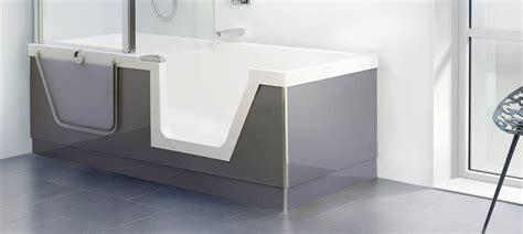 badewanne zum duschen badewanne dusche kombi badewanne dusche kombi