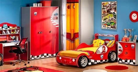 race car bedroom furniture decoraci 243 n de dormitorios para ni 241 os tendencias 2018