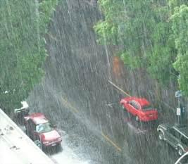 Is It Raining In Quito Raining Daniel Hanafi S