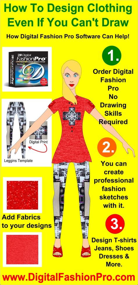 how to start a home decor line how to design clothing infographic