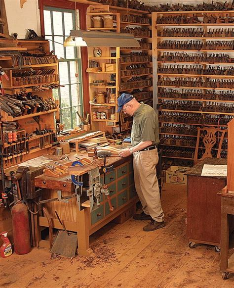 the woodworking shop 40 awesome ideas to organise your garage