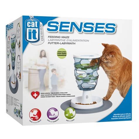 Cat It Senses 4 50745 catit design senses feeding maze