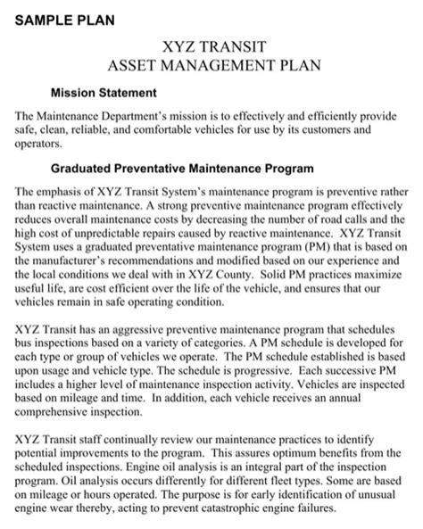 it asset management plan template asset inventory template for free formtemplate