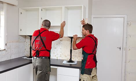 installing used kitchen cabinets how to install kitchen wall cabinets bunnings warehouse nz
