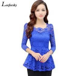 lace peplum blouse reviews online shopping lace peplum blouse reviews on aliexpress com