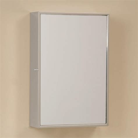 Bathroom Mirror Medicine Cabinet Echo Stainless Steel Medicine Cabinet Bathroom