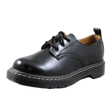 womens black oxfords shoes skechers womens thrash mosh pit black oxfords shoes 48447