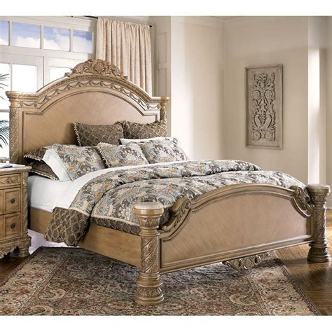 south coast bedroom set south coast panel bedroom set signature design by ashley