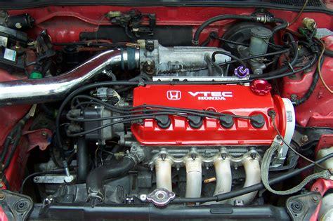 v tec motor how to make vtec louder scrm garage