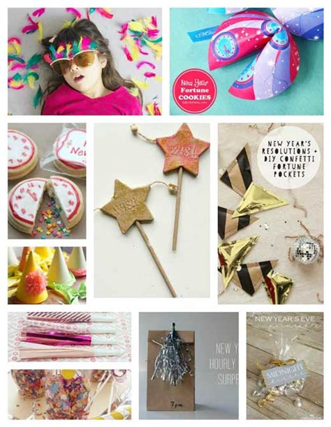 New Handmade Craft Ideas - 10 new year s craft ideas handmade kidshandmade