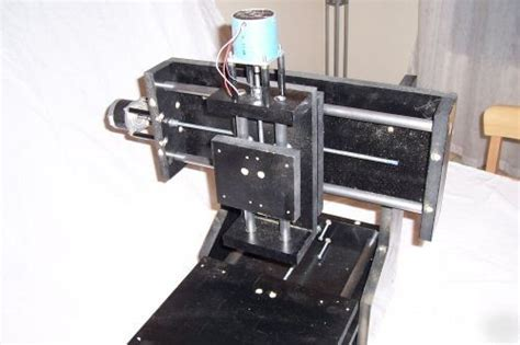 new table top cnc router mill pcb 3 axis mdf