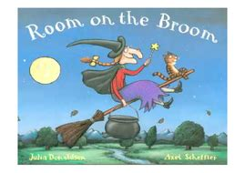 room on the broom pdf room on the broom story teaching resources literacy reading eyfs ks 1 2 early years witch