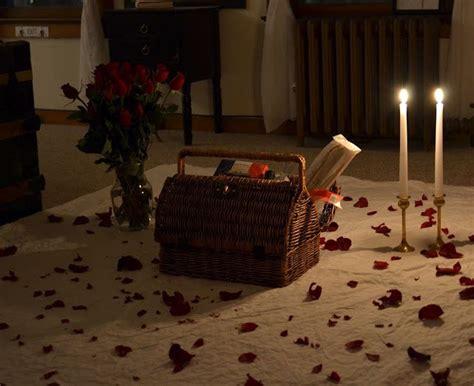 Indoor Picknick by Indoor Picnic Date Ideas
