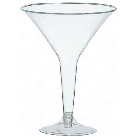 martini cup plastic martini cups daiquiri hire melbourne
