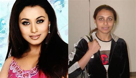 bollywood actress without makeup before and after bollywood actresses shocking photos before and after