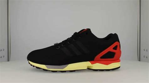 black zx flux adidas zx flux red black and white adidastrainersuk ru