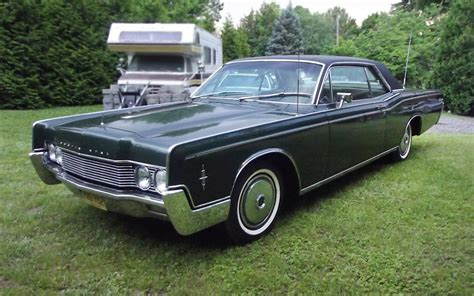 lincoln continental coupe for sale gorgeous 1966 lincoln continental coupe