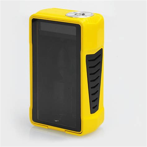 Kaos Yellow X authentic sigelei kaos z 200w yellow tc vw variable