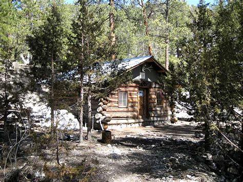 Secret Log Cabins by Hayford Climber Org Trip Report