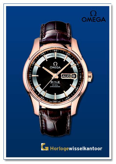 omega horloge verkopen veilen taxeren