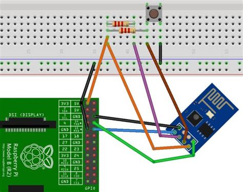 connect raspberry pi connect an esp8266 to your raspberrypi