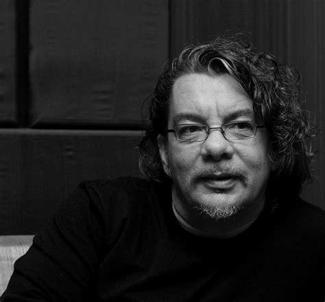 Designboom Neville Brody | interview with graphic designer neville brody