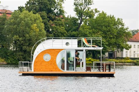 Floating Homes Kaufen by Nautilus Hausboote Floating Home