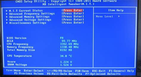 Cpu Info gigabyte h67ma ud2h bios overclocking h67 a