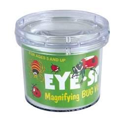 The Kids Backyard Store Insect Viewer Catcher Locket Box Jar Bug Magnifier