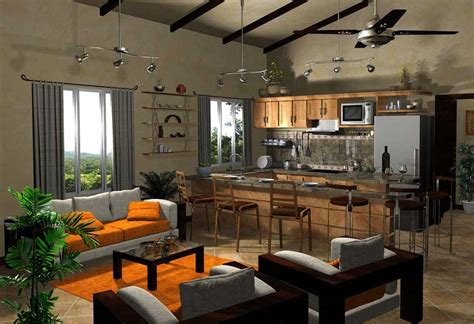 best beach house kitchen designs all about house design