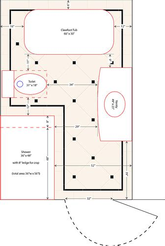floor plans for bathrooms with walk in shower walk in showers showers without doors home bedroom decor