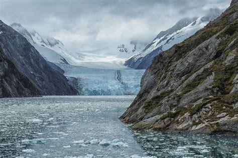 fjord glacier garibaldi fjord glacier silversea