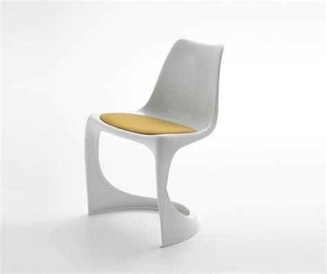 plastic the mouldable material of modern chairs