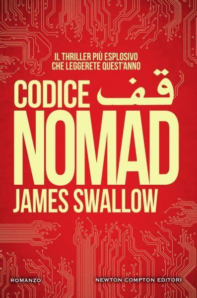 libro nomad cookbook codice nomad newton compton editori