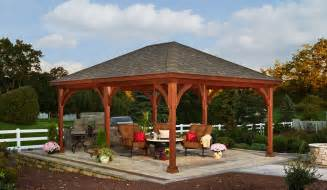 patio pavilion pavilion kits country gazebos