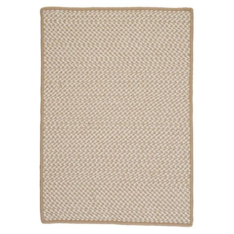 home decorators outdoor rugs home decorators collection sadie sand 5 ft x 8 ft indoor