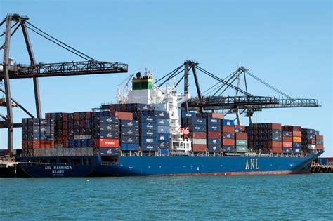 international sea air freight forwarding