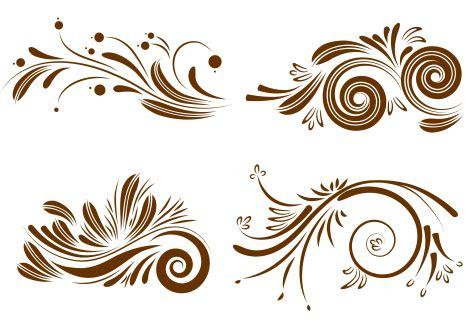template undangan batik cdr ikutan dunk free download design elements format