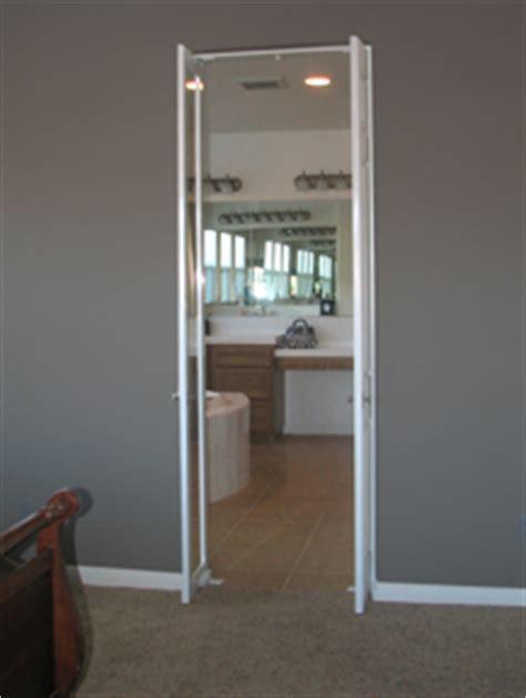 Chaparral Closet Doors Access