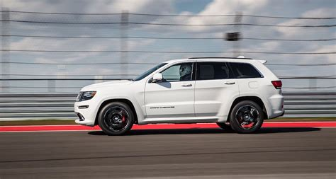 luxury jeep grand performance and luxury the 2016 jeep grand srt